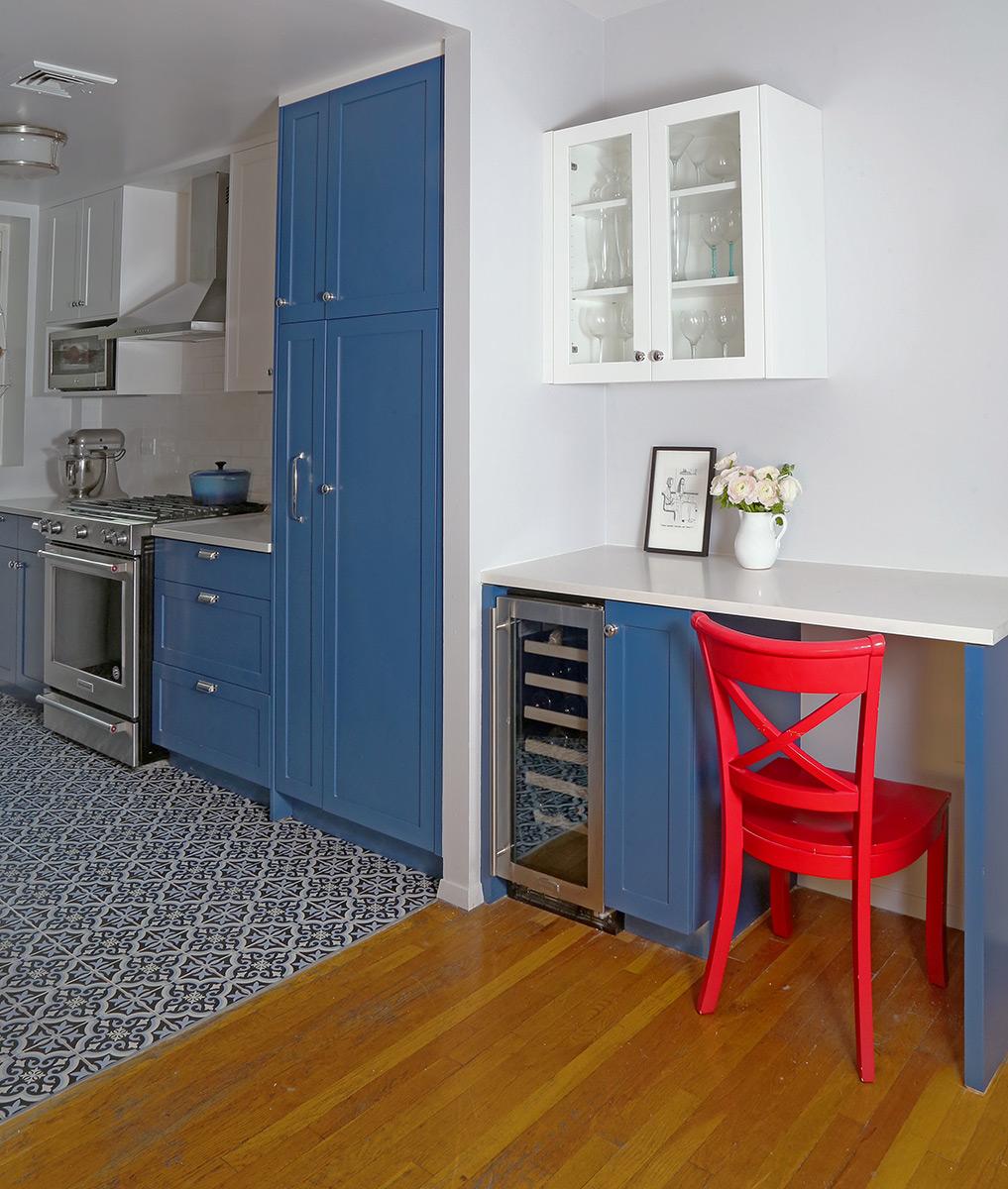 Washington Place Apartments: Blog