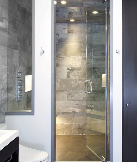 SPECTRA. Design Build. Bathrooms