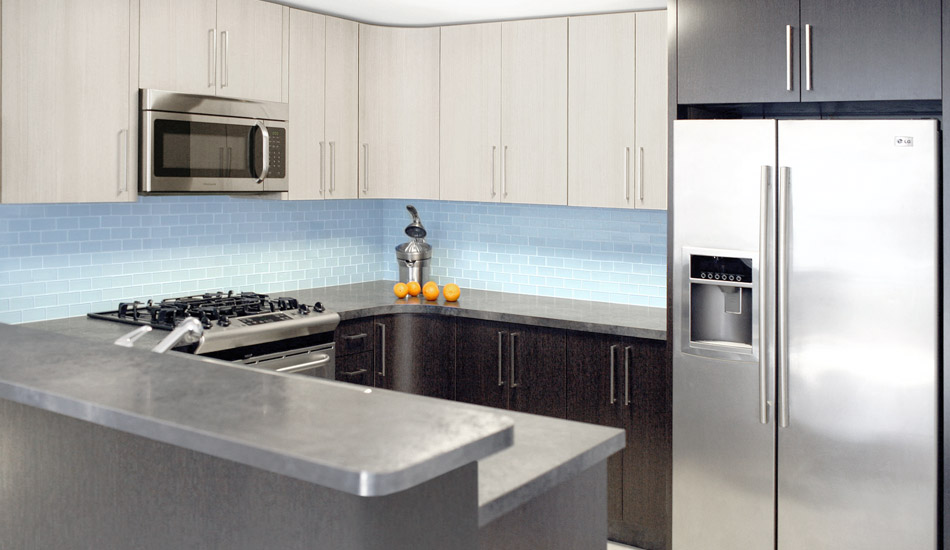 SPECTRA. Design Build. Kitchens