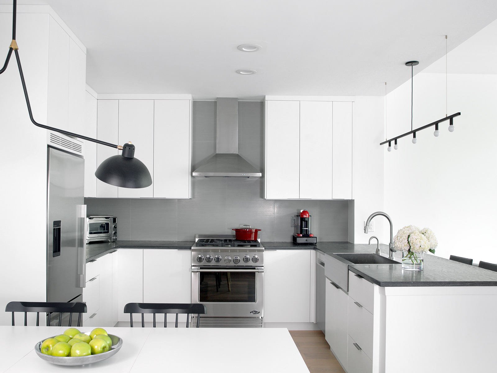 Kitchen Remodeling Contractors New York & Kitchen Remodeling Contractors Darien CT | Fairfield CT | New Canaan ...