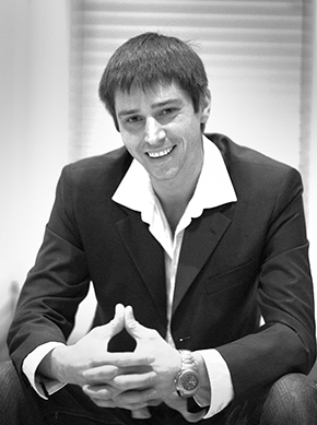Slava Kartsev, Project Manager